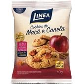 Cookie Maçã e Canela 40g 1 UN Linea
