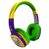 Headphone Cartoon Kids Colorido HP302 1 UN OEX