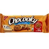 Biscoito Chocolate 120g 1 Pacote Chocooky