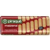 Biscoito Maisena 200g 1 UN Piraquê