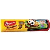 Biscoito Recheado Chocolate 140g 1 UN Bauducco