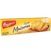 Biscoito Maisena 170g 1 Pacote Bauducco