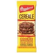 Cookie Cereale Cacau e Avelã 40g 1 UN Bauducco