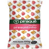 Biscoito Presuntinho 100g 1 UN Piraquê