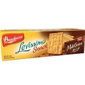 Biscoito Snack Levíssimo Multigrãos 130g 1 UN Bauducco