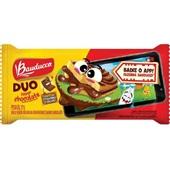 Bolinho Duo Chocolate 27g 1 UN Bauducco