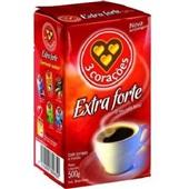 Café em Pó Extra Forte 500g 1 UN 3 Corações