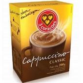 Cappuccino Classic Sachê 20g CX 10 UN 3 Corações