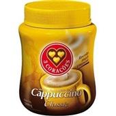 Cappuccino Classic 200g 1 UN 3 Corações