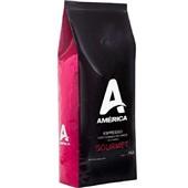 Café em Grão Espresso Gourmet 1kg 1 UN América