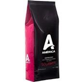 Café em Grão Espresso Gourmet 500g 1 UN América