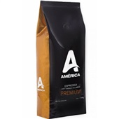 Café em Grão Espresso Premium 500g 1 UN América