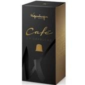 Cápsula de Café Espresso 50g CX 10 UN Kopenhagen