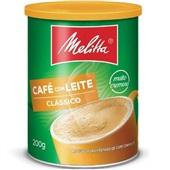 Café com Leite 200g 1 UN Melitta