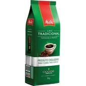 Café em Pó Tradicional 1kg 1 UN Melitta