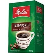 Café em Pó Extra Forte 500g Melitta