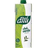 Chá Verde com Limão 1L 1 UN Feel Good