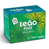 Chá de Erva Doce Sachê 2g CX 15 UN Leão
