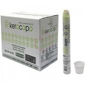 Copo Plástico 50ml Branco CX 5000 UN Kerocopo