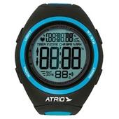 Relógio Monitor Cardíaco Citius com Cinta Torácica ES050 Atrio