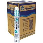 Copo Plástico 80ml Branco CX 2500 UN Altacoppo