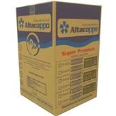 Copo Plástico Premium 150ml Branco CX 2500 UN Altacoppo