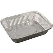 Embalagem de Alumínio com Fechamento Retangular 850ml PT 100 UN Wyda