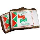Toalha de Papel 25x36cm 2 PT 500 FL Bigpel