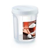 Pote de Açúcar Acoplado com Rosca 2L 1 UN Nitron