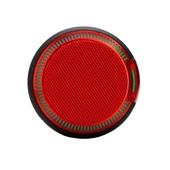 Caixa de Som Bluetooth Joy 5W Vermelho 1 UN Dazz