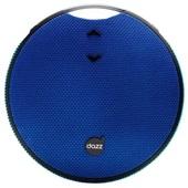 Caixa de Som Bluetooth Versality 7W Azul 1 UN Dazz