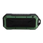 Caixa de Som Bluetooth Adventure 8W Verde 1 UN Dazz