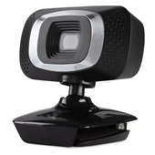 Webcam X-Vision Preto 1 UN Maxprint