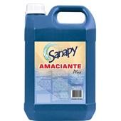 Amaciante Plus 5L 1 UN Sanapy
