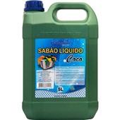 Sabão de Coco Liquido 2000 5L Dvisão