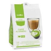 Cápsula de Café Compatível Dolce Gusto Caffè al Ginseng CX 16 UN Gimoka