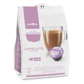 Cápsula de Café Compatível Dolce Gusto Caffelatte CX 16 UN Gimoka