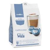 Cápsula de Cappuccino Compatível Dolce Gusto CX 16 UN Gimoka