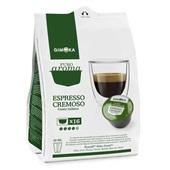 Cápsula de Café Compatível Dolce Gusto Cremoso CX 16 UN Gimoka