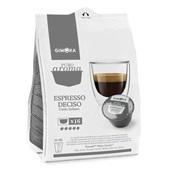 Cápsula de Café Compatível Dolce Gusto Deciso CX 16 UN Gimoka