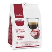 Cápsula de Café Compatível Dolce Gusto Intenso CX 16 UN Gimoka