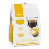 Cápsula de Café Compatível Dolce Gusto Lungo CX 16 UN Gimoka