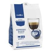 Cápsula de Café Compatível Dolce Gusto Soave CX 16 UN Gimoka