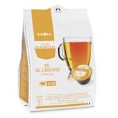 Cápsula de Chá Compatível Dolce Gusto Tè Al Limone CX 16 UN Gimoka