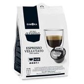Cápsula de Café Compatível Dolce Gusto Vellutato CX 16 UN Gimoka
