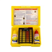 Estojo de Testes Cl/pH Genco