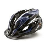 Capacete para Ciclismo MTB Inmold 2.0 Azul M BI178 1 UN Atrio