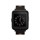 Relógio Smartwatch SW2 Bluetooth Touchscreen Preto P9079 1 UN Atrio