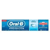 Creme Dental Pro-Saúde Com Escudo Anti-Açúcar 70g 1 UN Oral-B