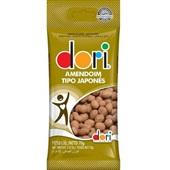 Amendoim Japonês 70g 1 UN Dori